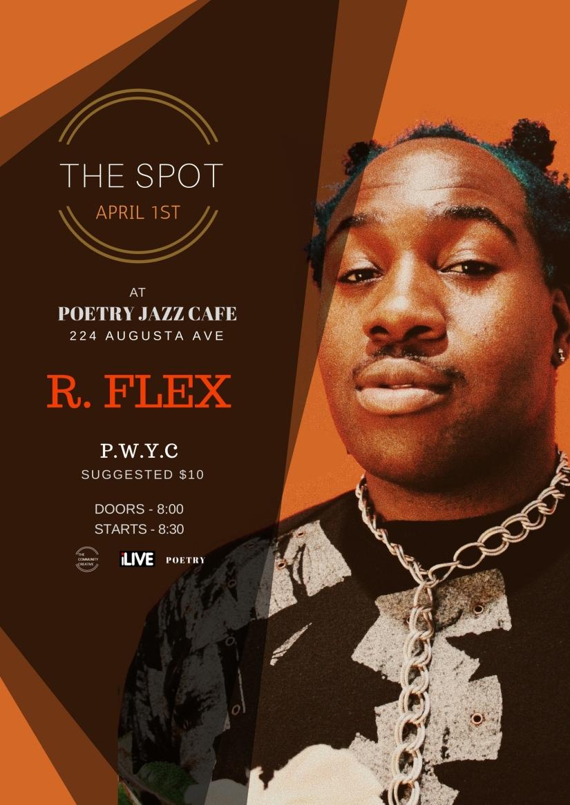 THE SPOT _ R. FLEX